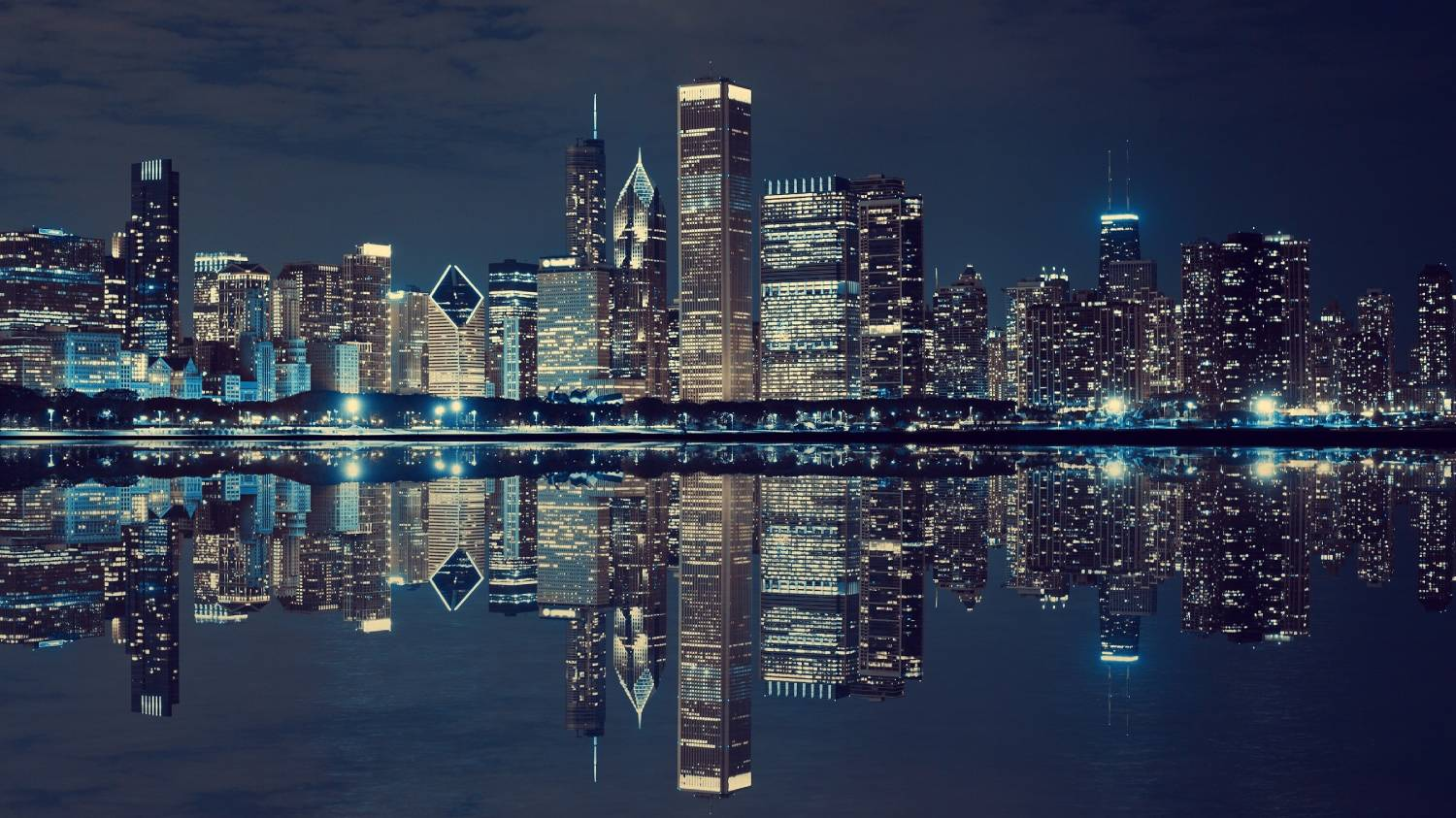 Chicago - The Best Places To Visit In The United States Of America