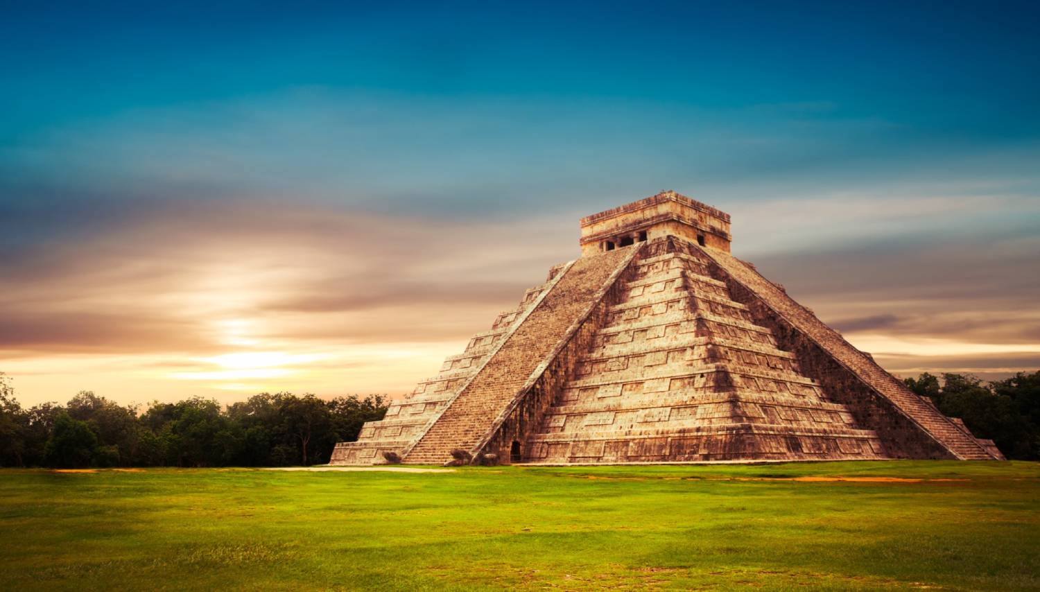 Chichen Itza - Things To Do In Tulum
