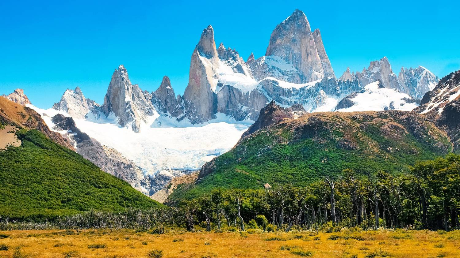 Chile - The Best Countries To Visit In South America