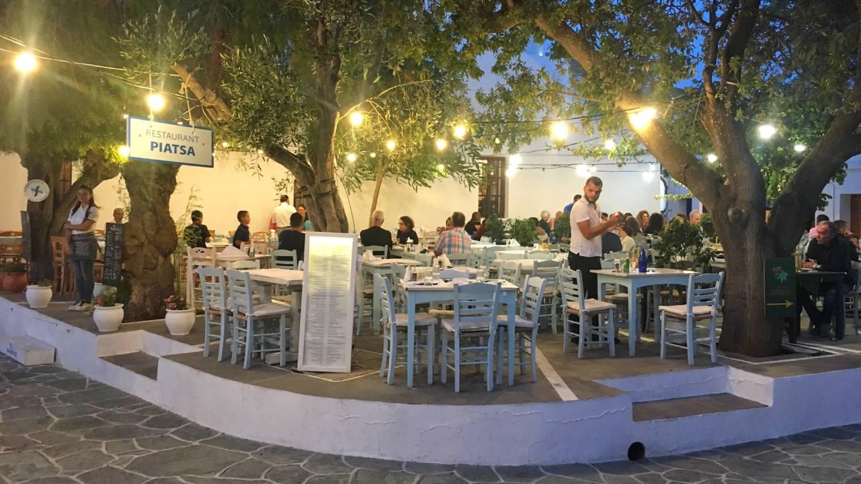 Chora Village - Things To Do In Folegandros