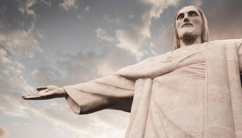 Christ the Redeemer (Cristo Redentor) - Things To Do In Rio de Janeiro