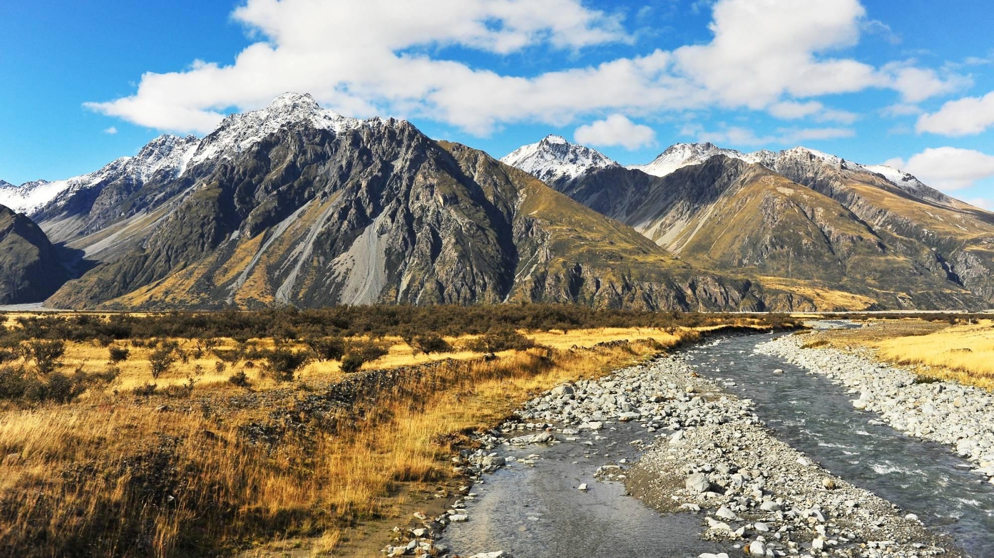 Christchurch - Travel Blog