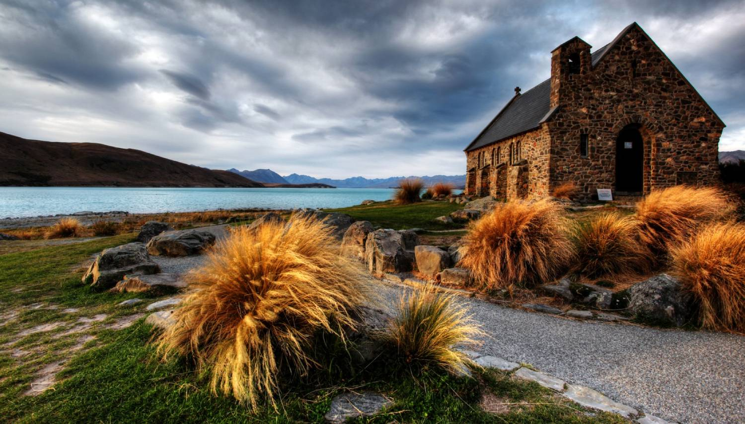 Church of the Good Shepherd - Things To Do In Christchurch