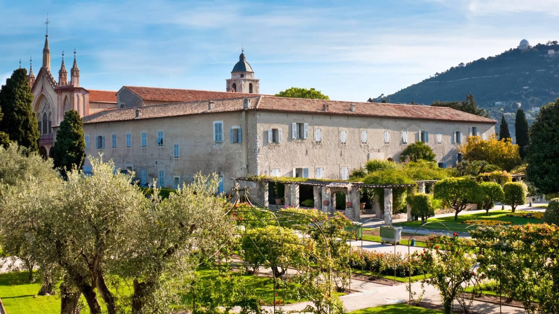 Cimiez Convent (Monastere de Cimiez) - Things To Do In Nice