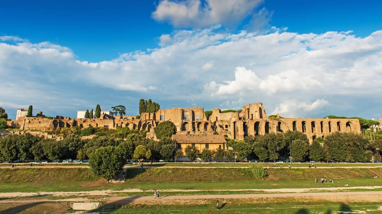 Circus Maximus (Circo Massimo) - Things To Do In Rome
