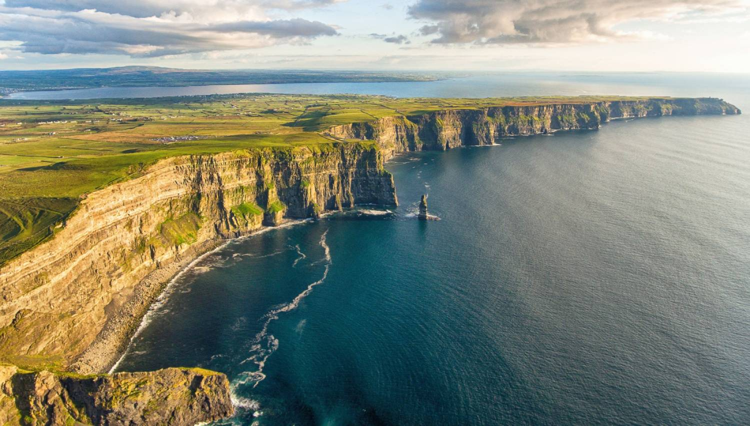 Cliffs of Moher - Things To Do In Dublin