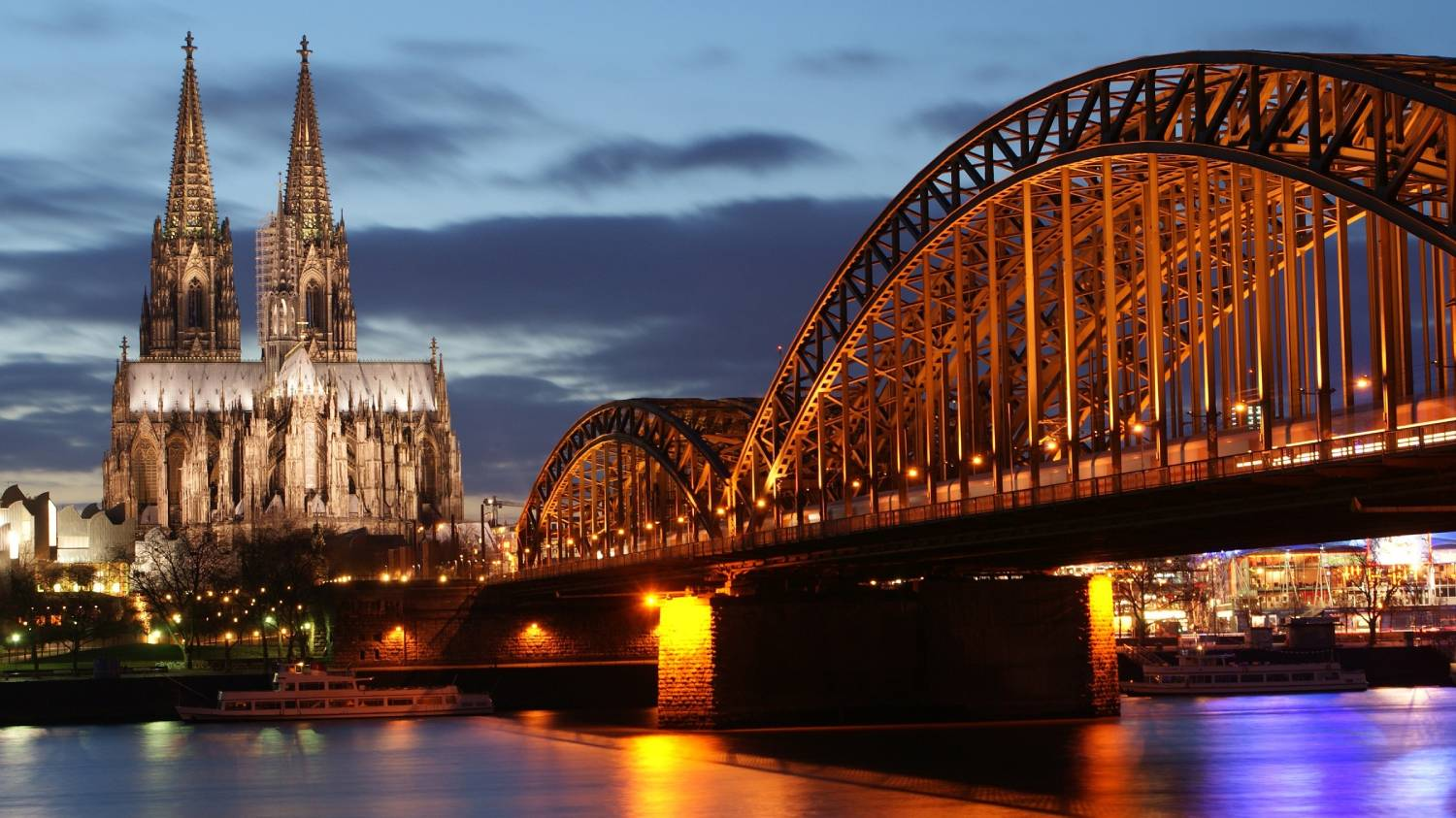 Cologne - The Best Places To Visit In Germany