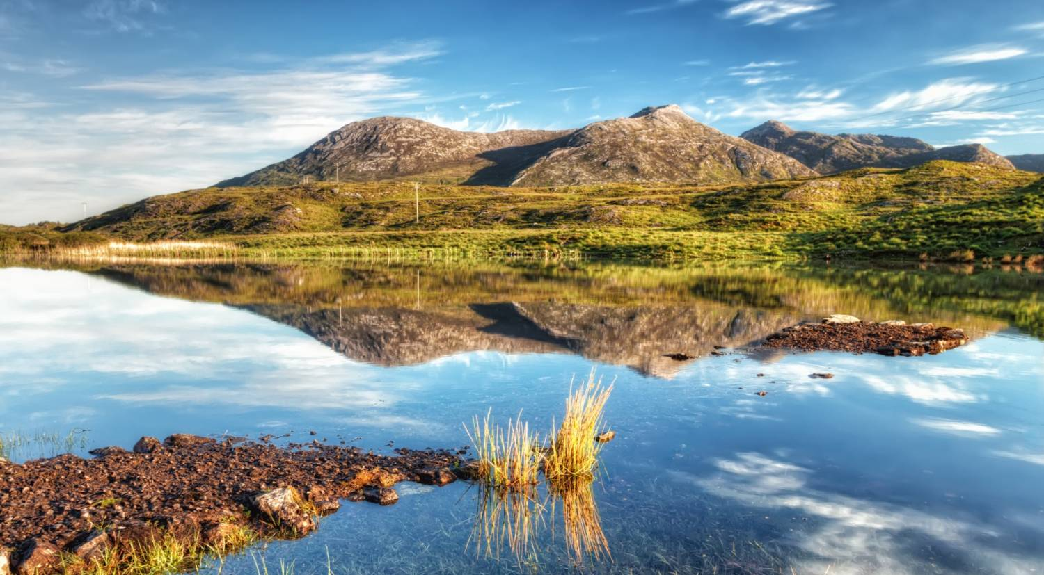 Connemara - The Best Places To Visit In Ireland