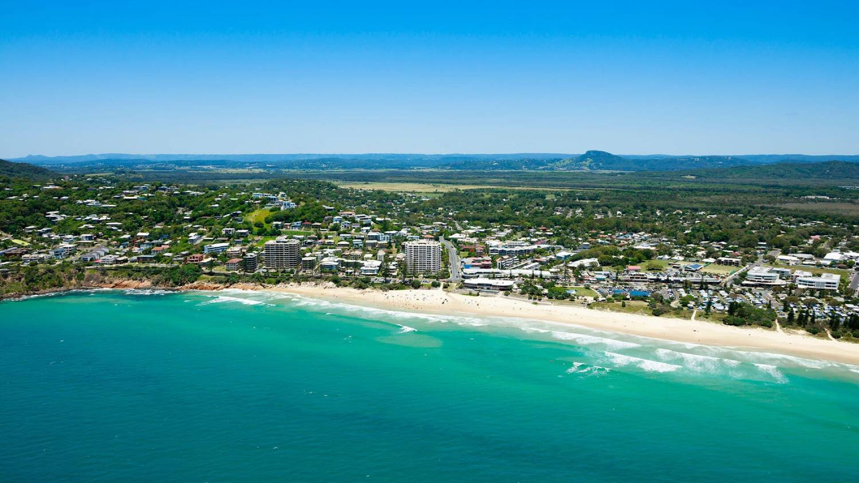 Coolum Beach - Things To Do On The Sunshine Coast