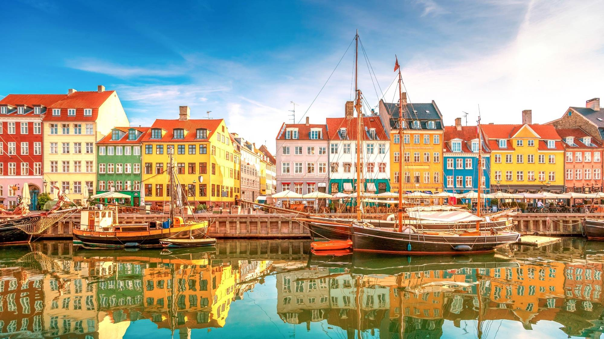 Copenhagen - Travel Blog