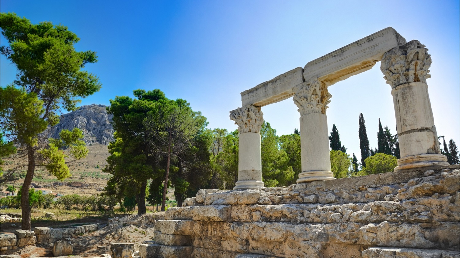 Corinth - Things To Do In Athens
