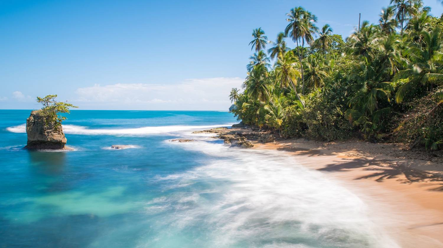 Costa Rica - The Best Countries To Visit In Central America