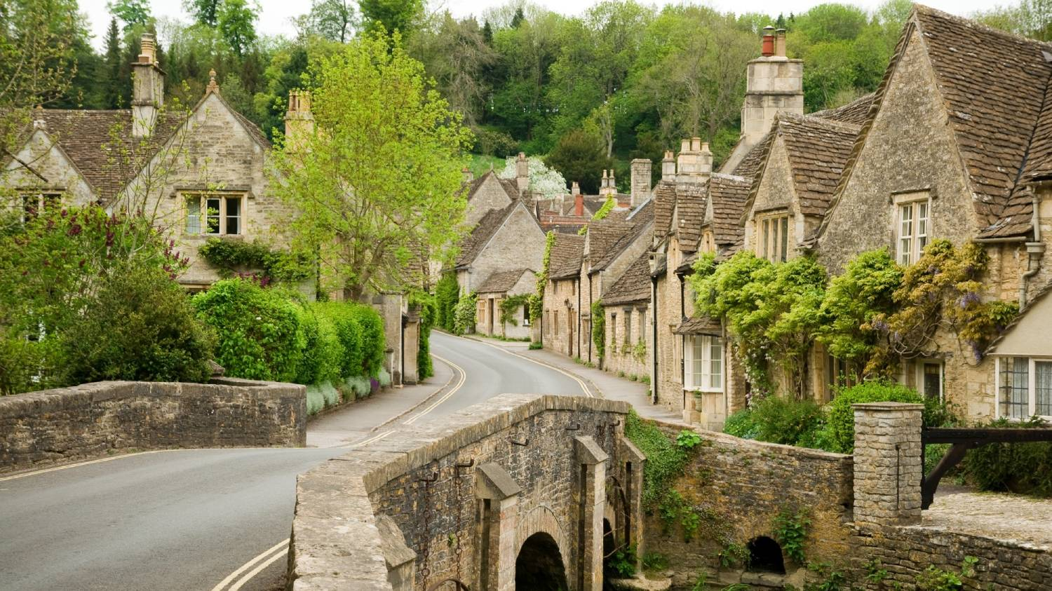 Cotswolds - The Best Places To Visit In England