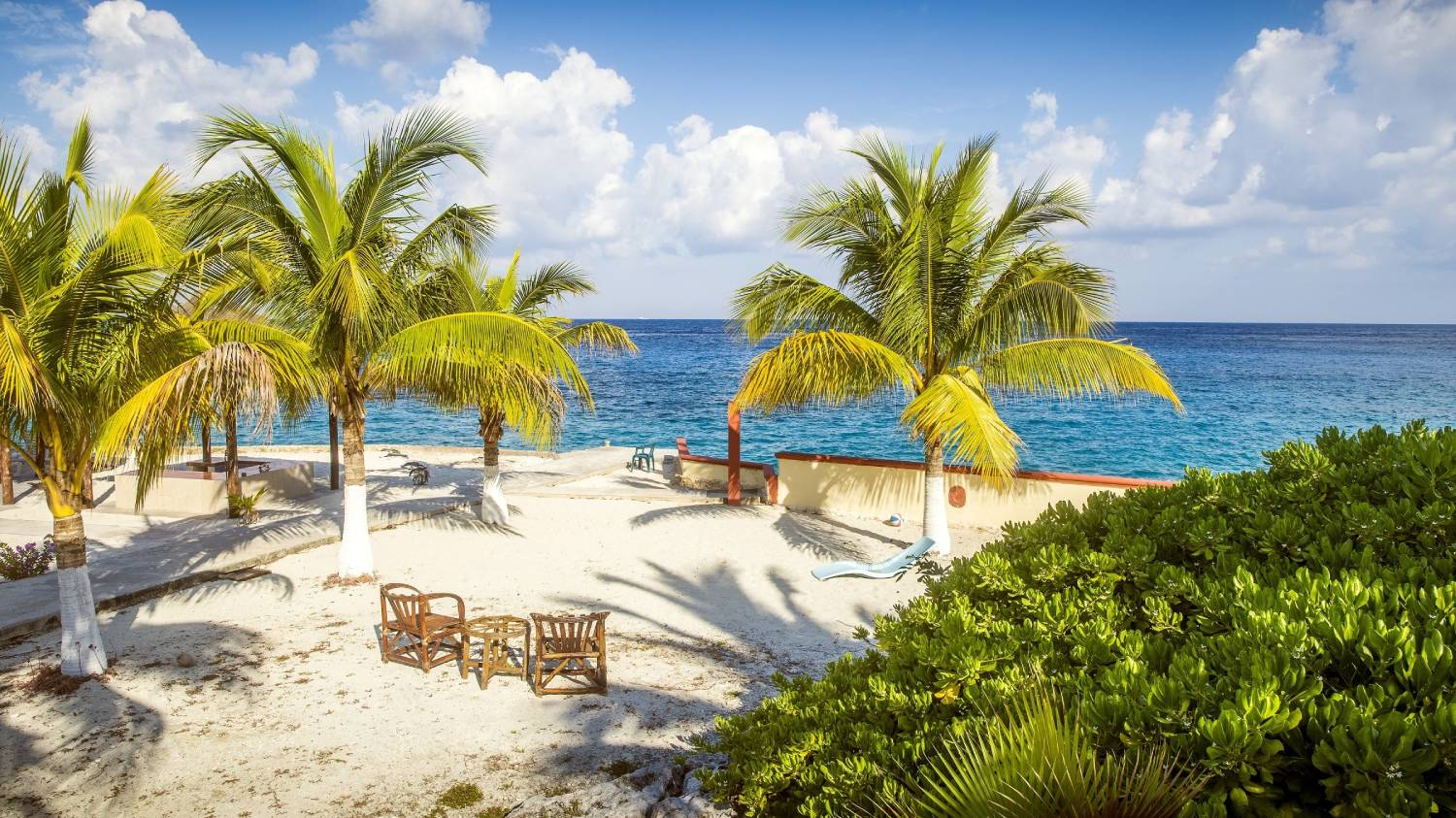 Cozumel - The Best Places To Visit In Mexico