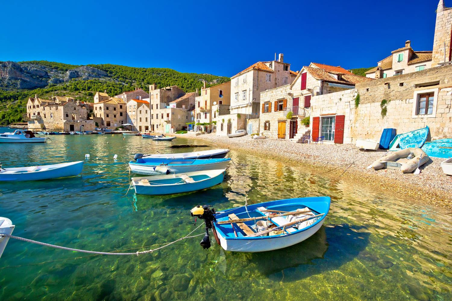 Croatia - The Best Countries To Visit In Europe