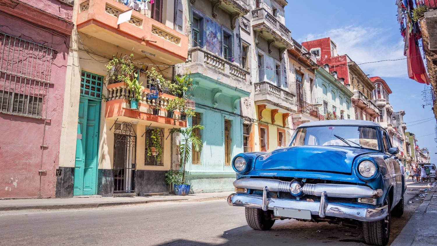 Cuba - The Best Countries To Visit In Central America