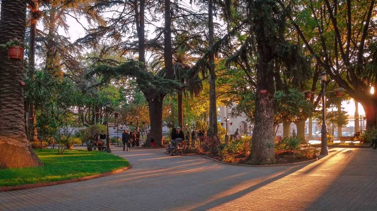 Curico - The Best Places To Visit In Chile