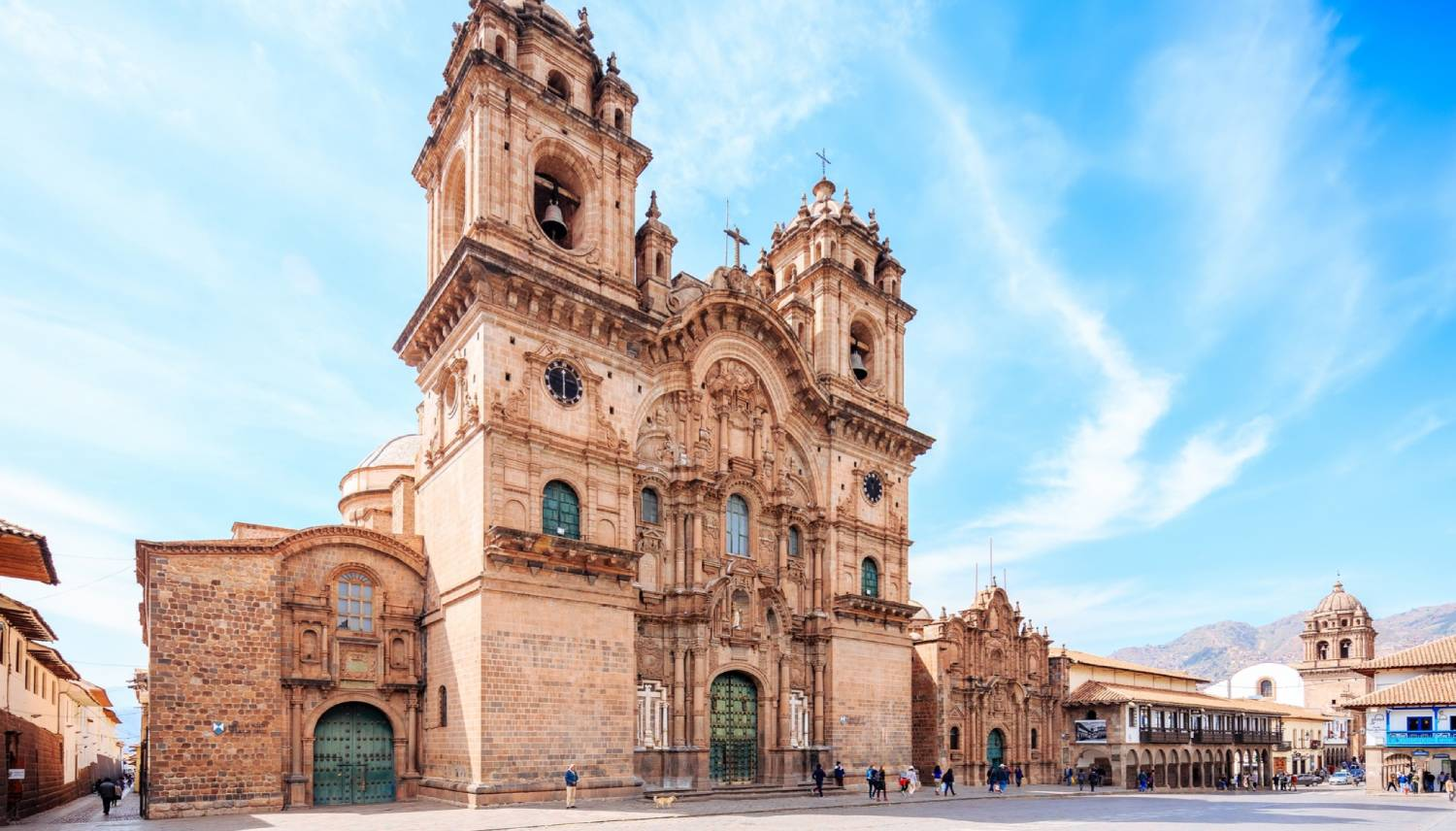 Cusco La Catedral - Things To Do In Cusco