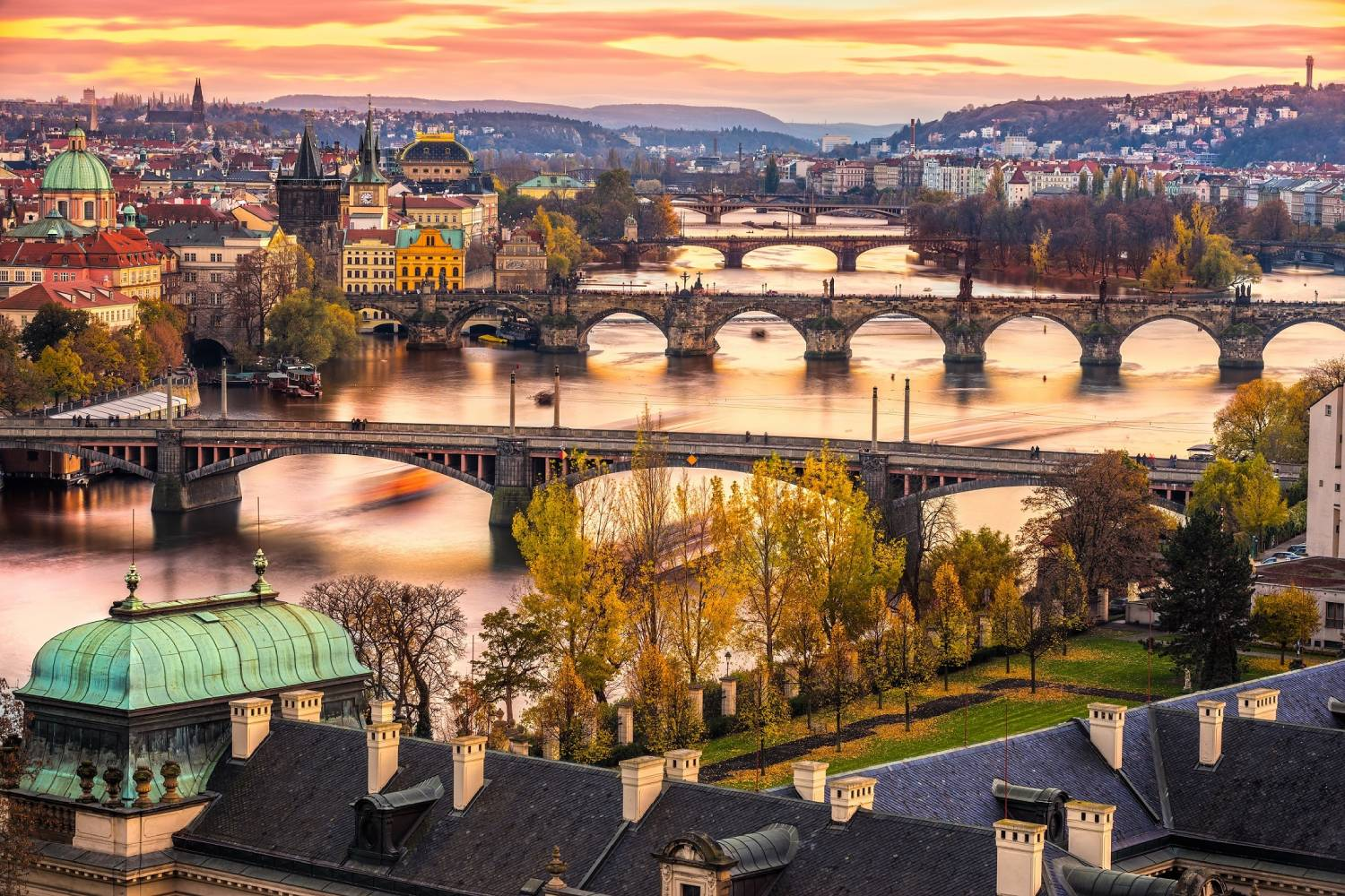 Czech Republic - The Best Countries To Visit In Europe