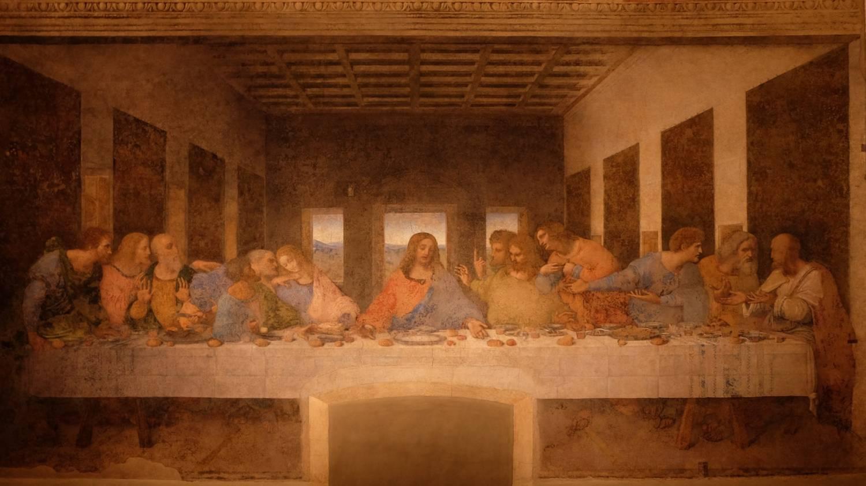 Da Vinci's Last Supper (Il Cenacolo) - Things To Do In Milan