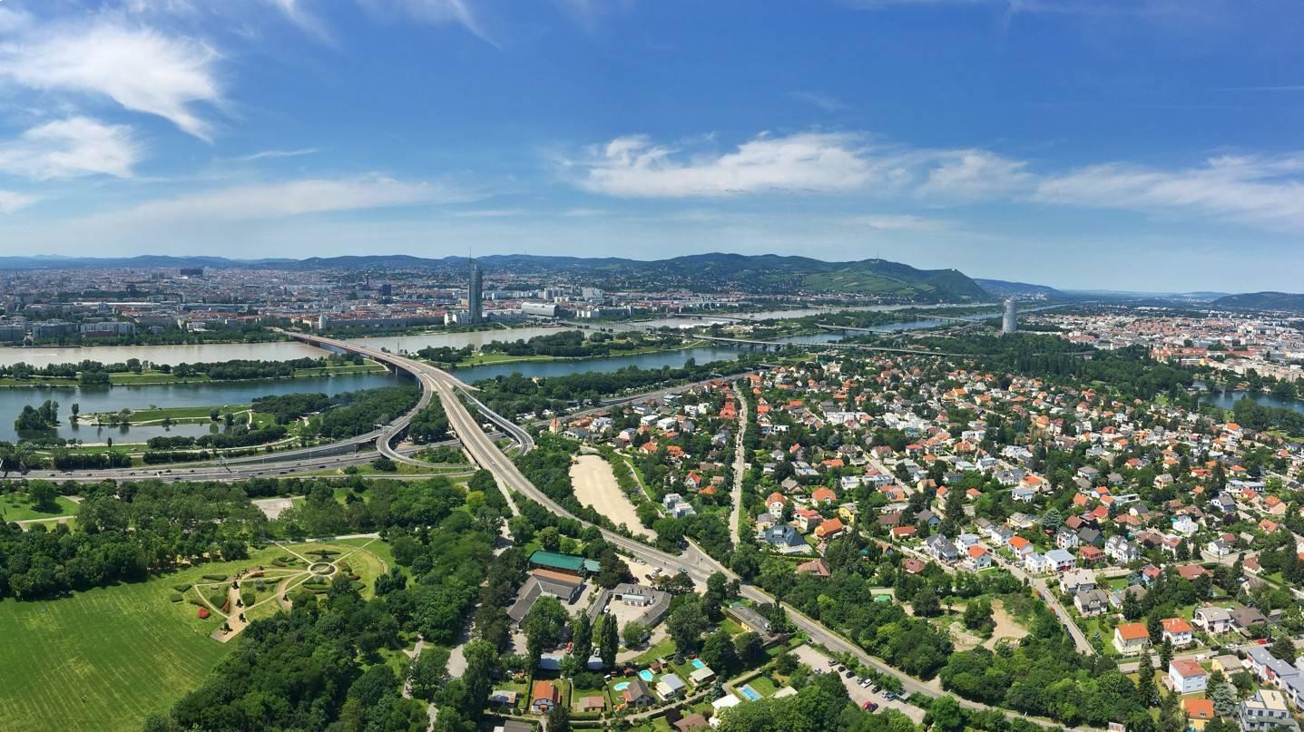 Danube Tower (Donauturm) - Things To Do In Vienna