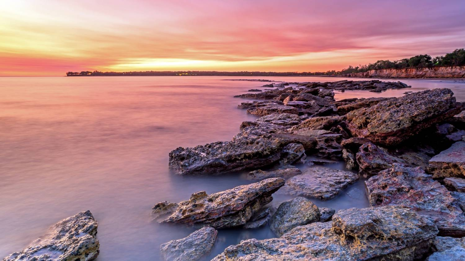 Darwin - The Best Places To Visit In Australia