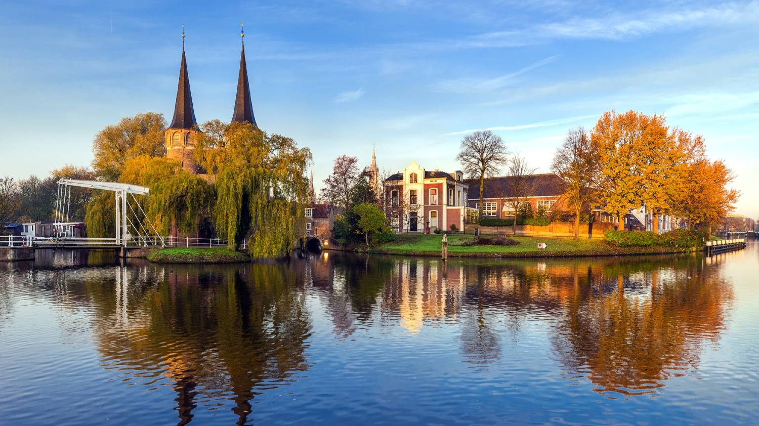 Delft - Things To Do In Amsterdam