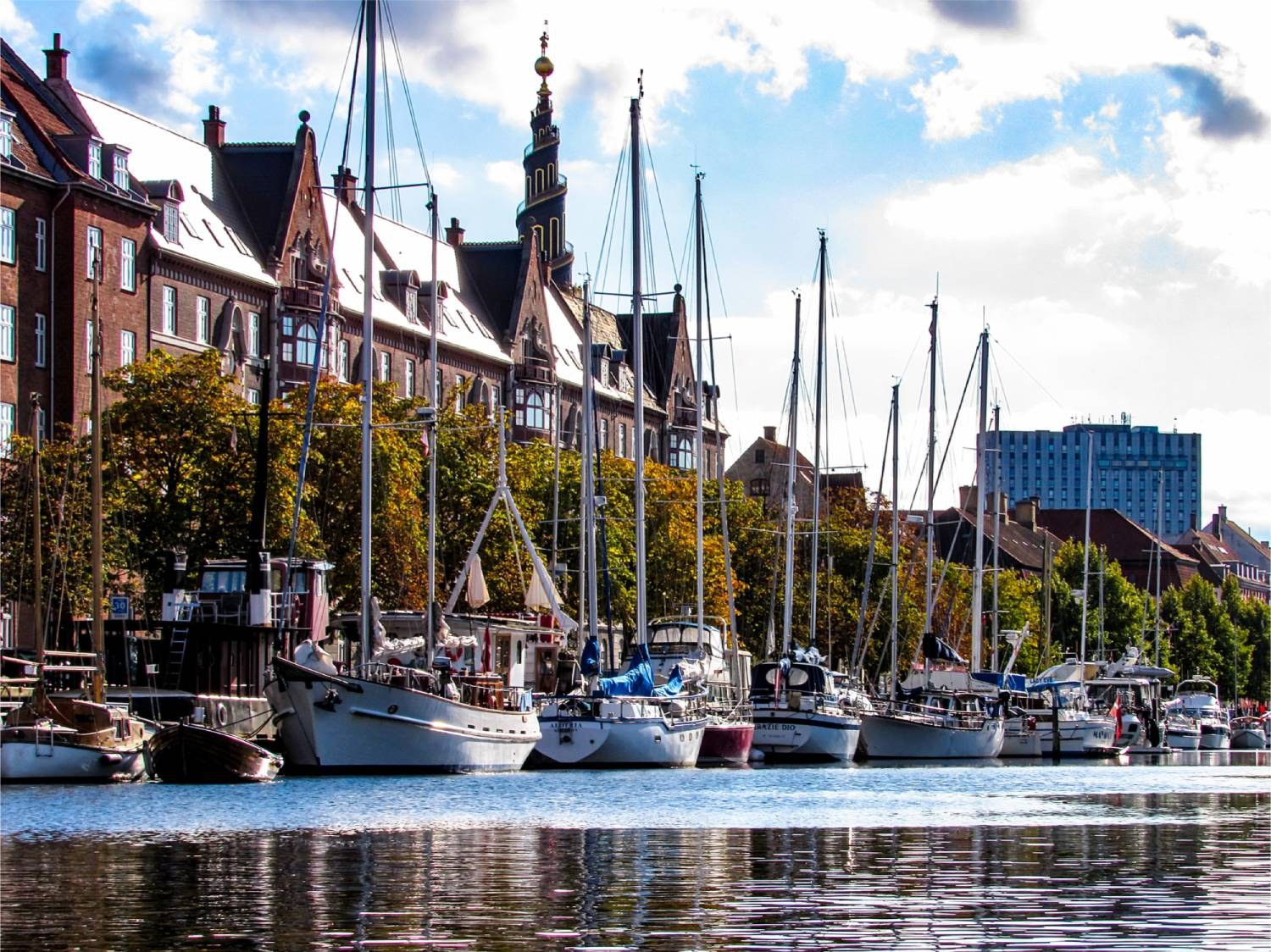 Denmark - The Best Countries To Visit In Europe