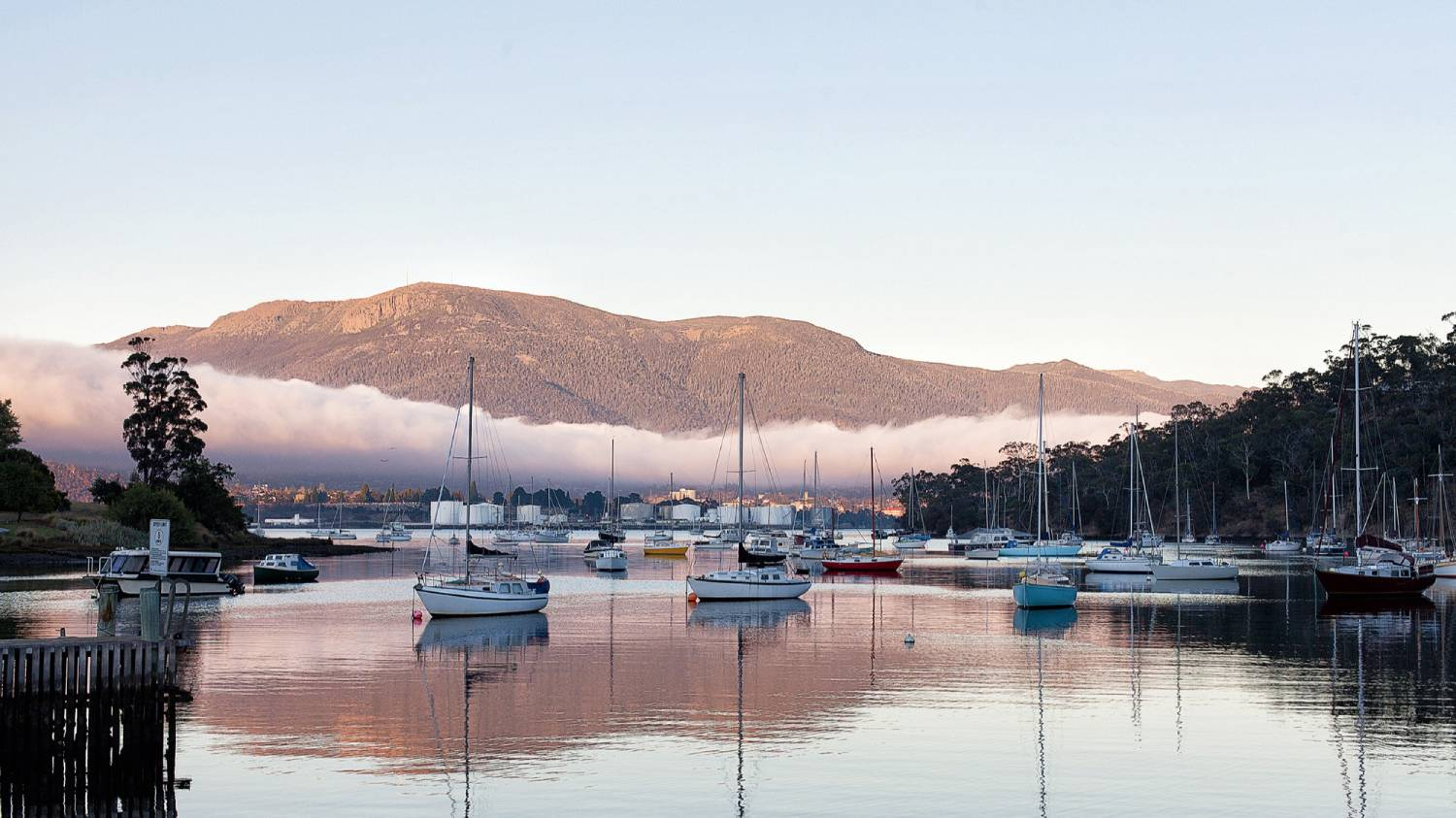 Derwent River - Things To Do In Hobart