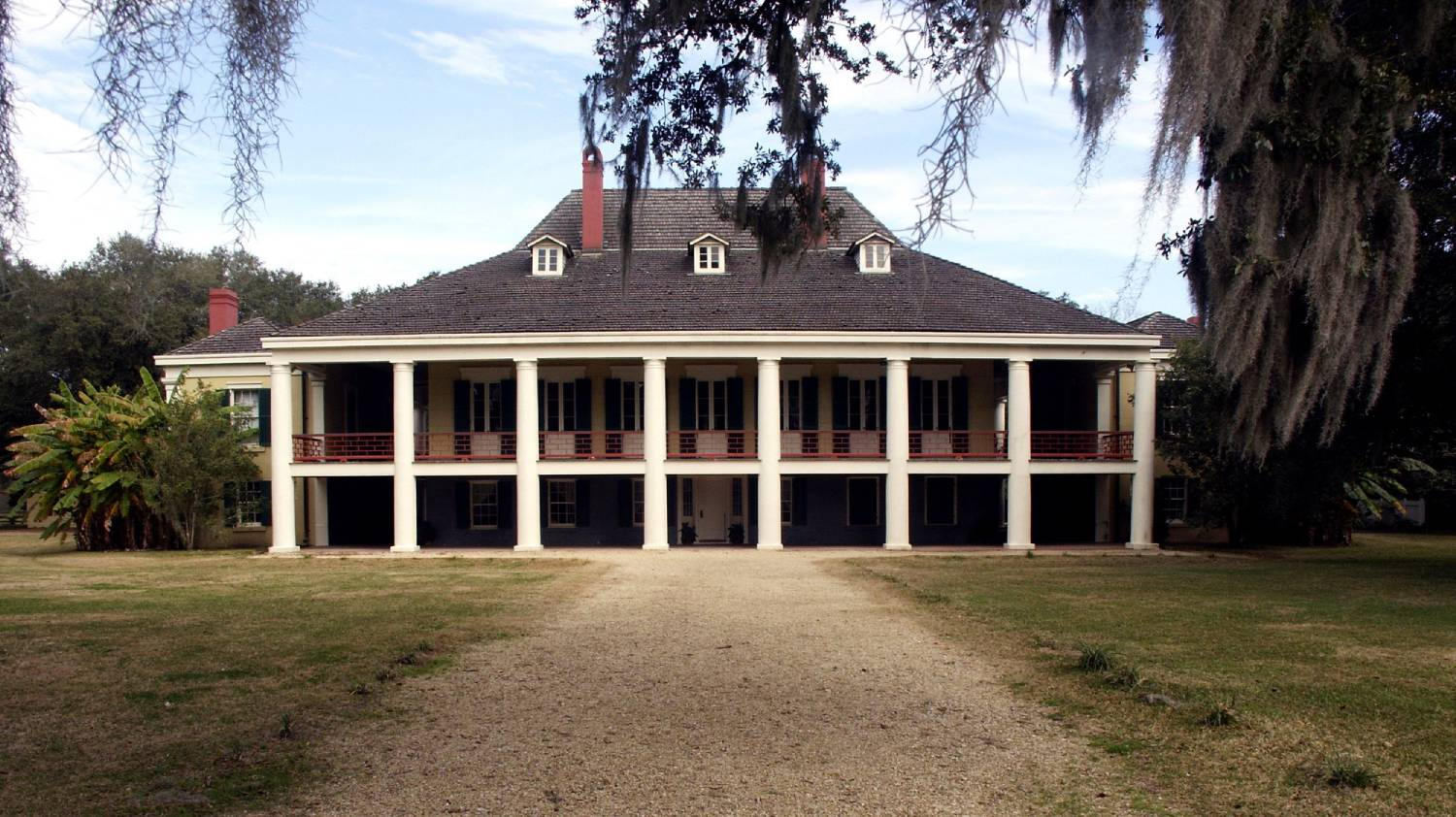 Destrehan Plantation - Things To Do In New Orleans
