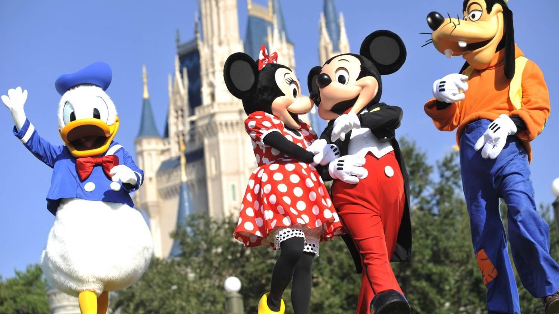 Disneyland Paris - Things To Do In Paris
