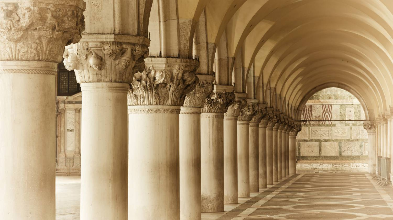 Doge's Palace (Palazzo Ducale) - Things To Do In Venice