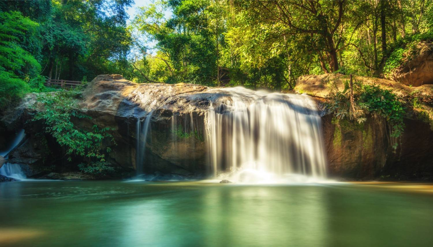 Doi Suthep-Pui National Park - Things To Do In Chiang Mai