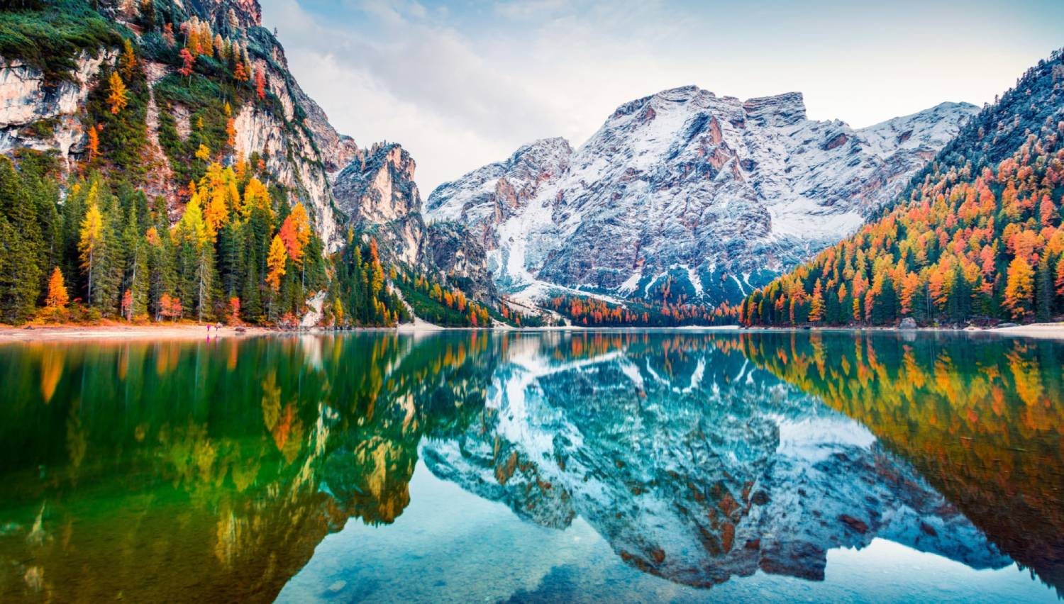 The Dolomites - The Best Places To Visit In Italy