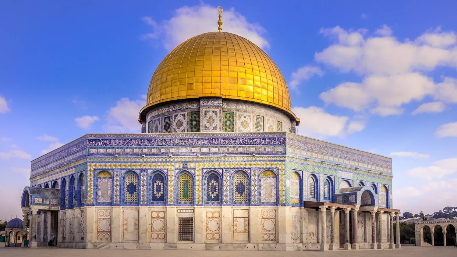 Dome of the Rock - Things To Do In Jerusalem