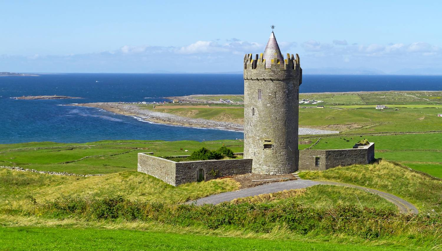 Doolin - The Best Places To Visit In Ireland
