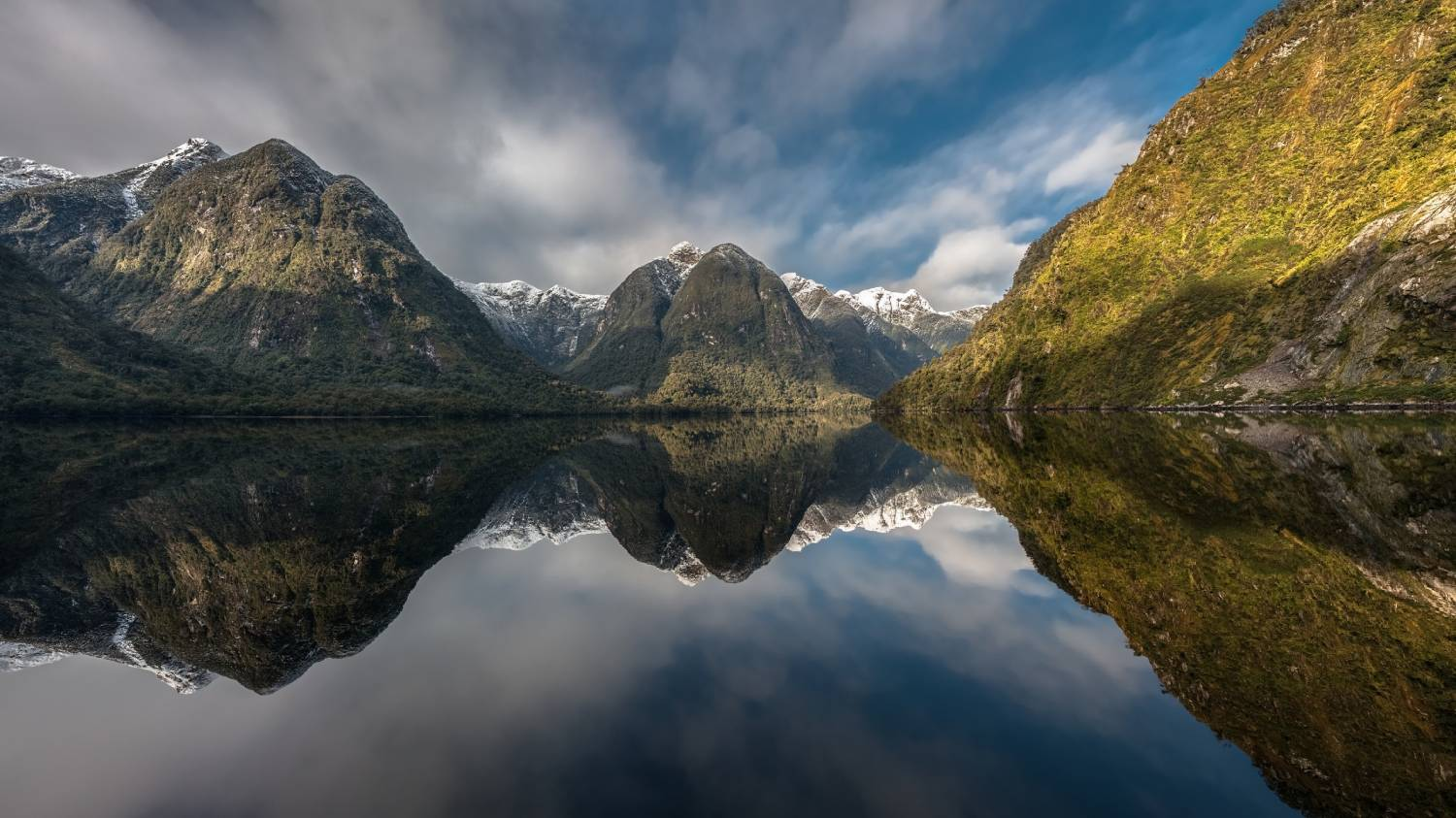 Doubtful Sound - Things To Do In New Zealand