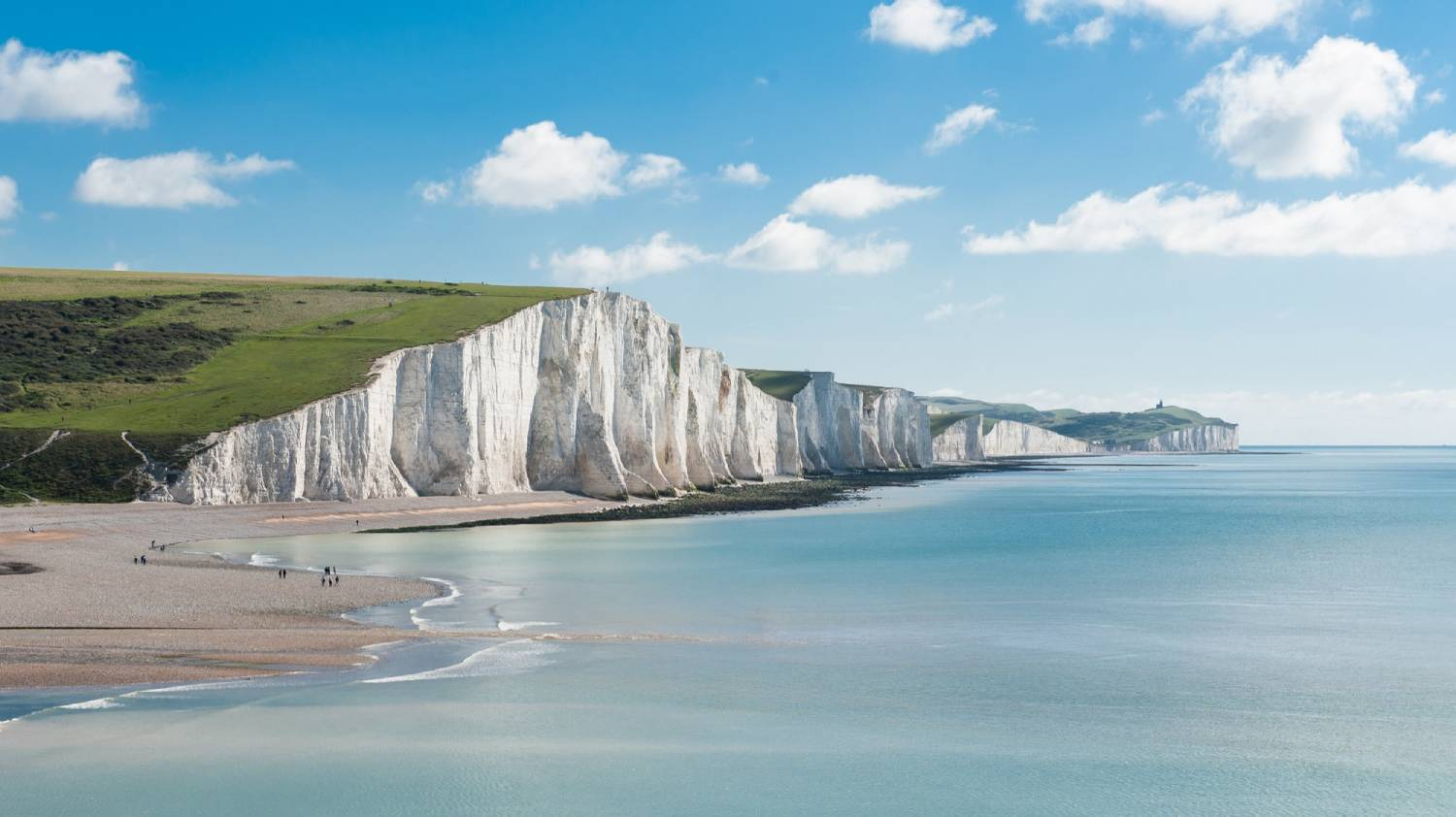 Dover - The Best Places To Visit In England