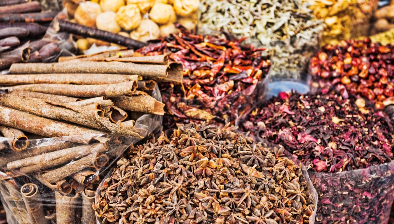 Dubai Spice Souk - Things To Do In Dubai