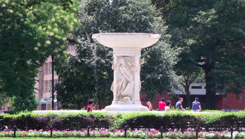 Dupont Circle - Things To Do In Washington, D.C.