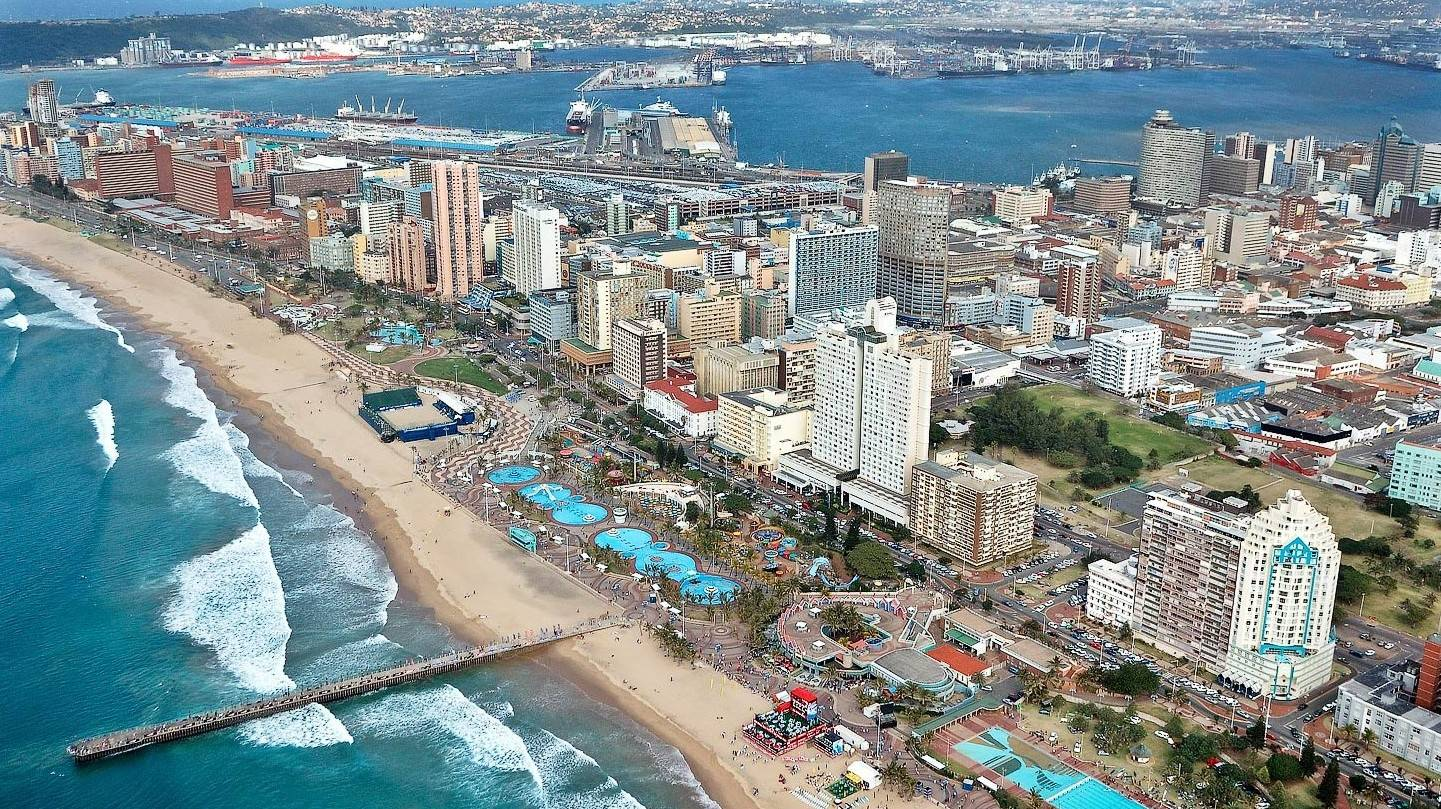 Durban - The Best Places To Visit In South Africa
