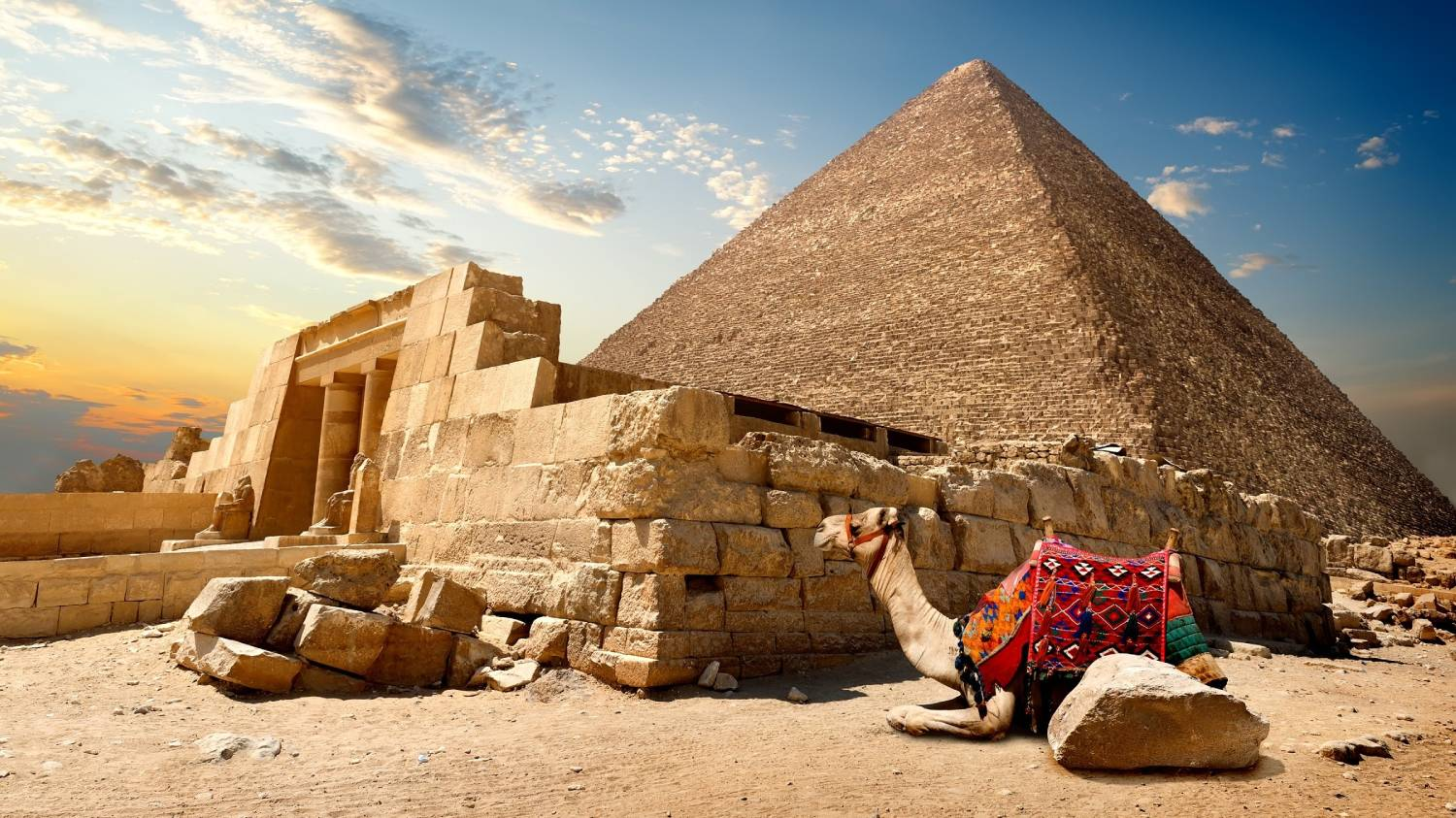 Egypt - The Best Countries To Visit In The Middle East