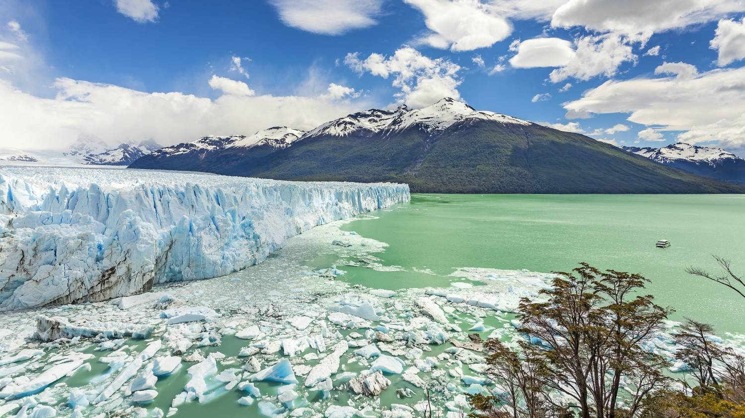 El Calafate - The Best Places To Visit In Argentina