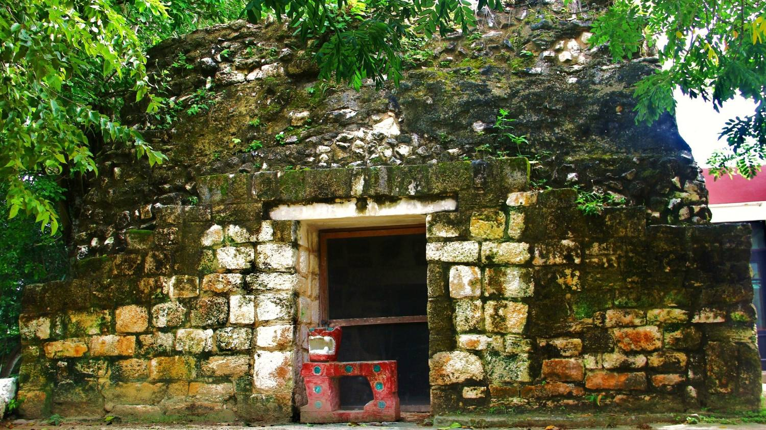 El Cedral - Things To Do In Cozumel