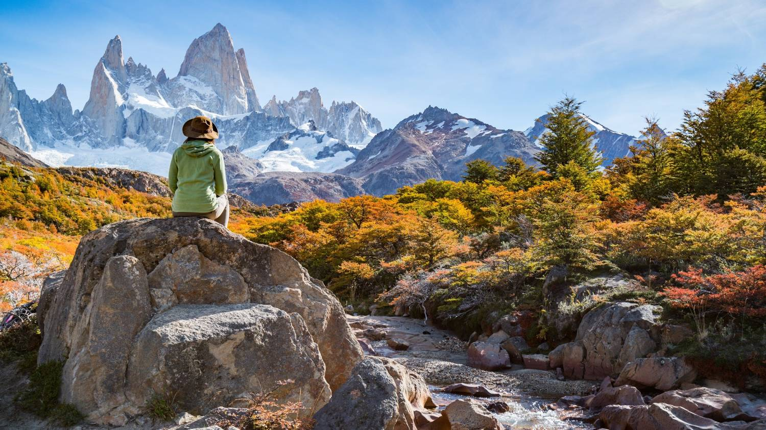 El Chalten - Things To Do In Argentina
