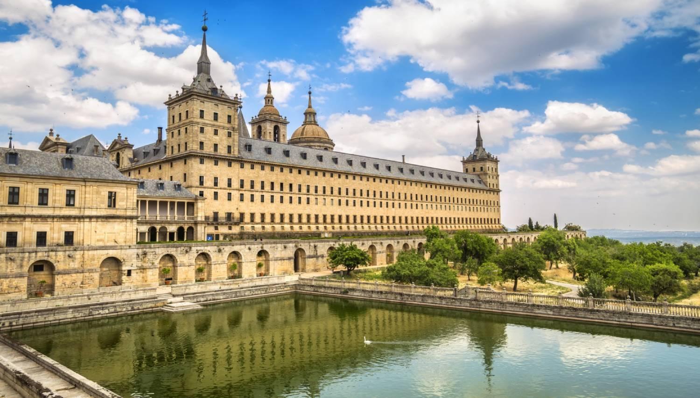 El Escorial - Things To Do In Madrid
