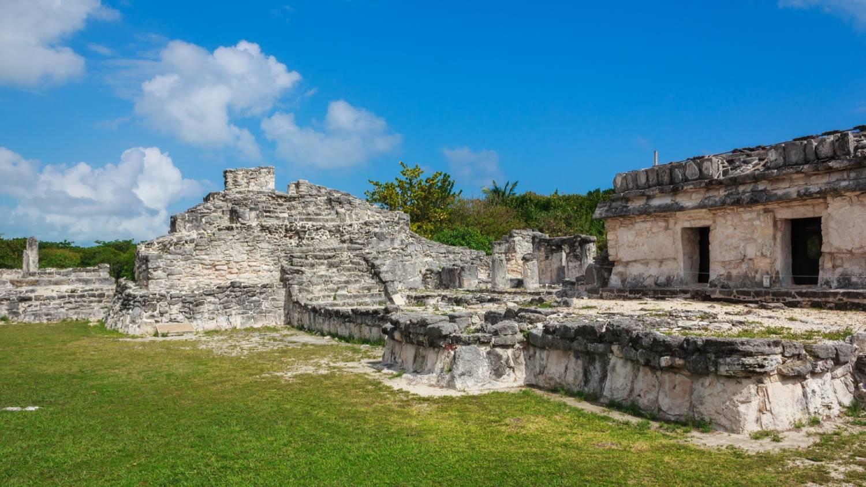 El Rey Ruins (Las Ruinas del Rey) - Things To Do In Cancun