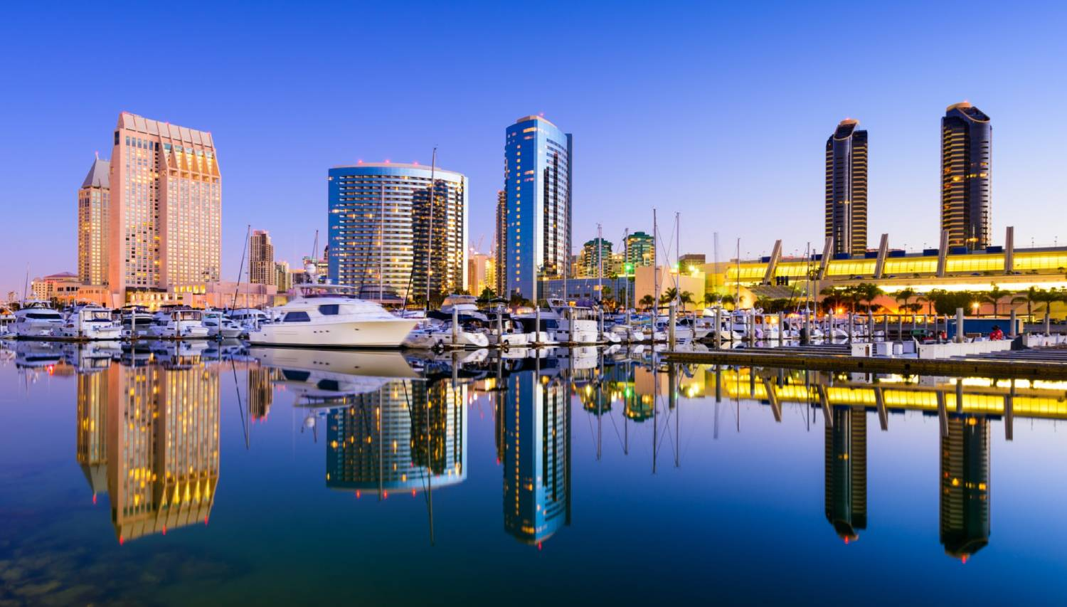 Embarcadero - Things To Do In San Diego