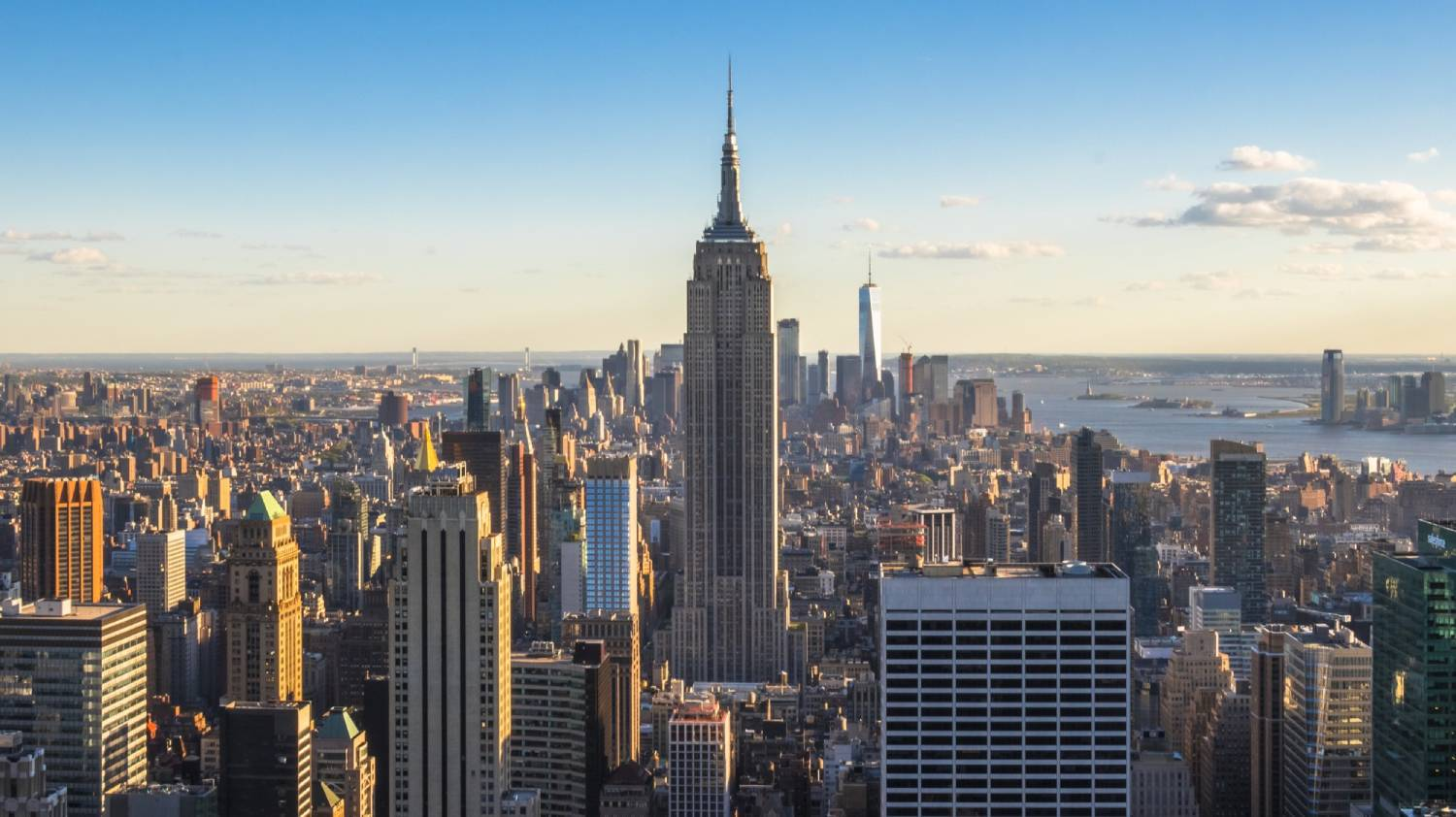 Empire State Building - Things To Do In New York City