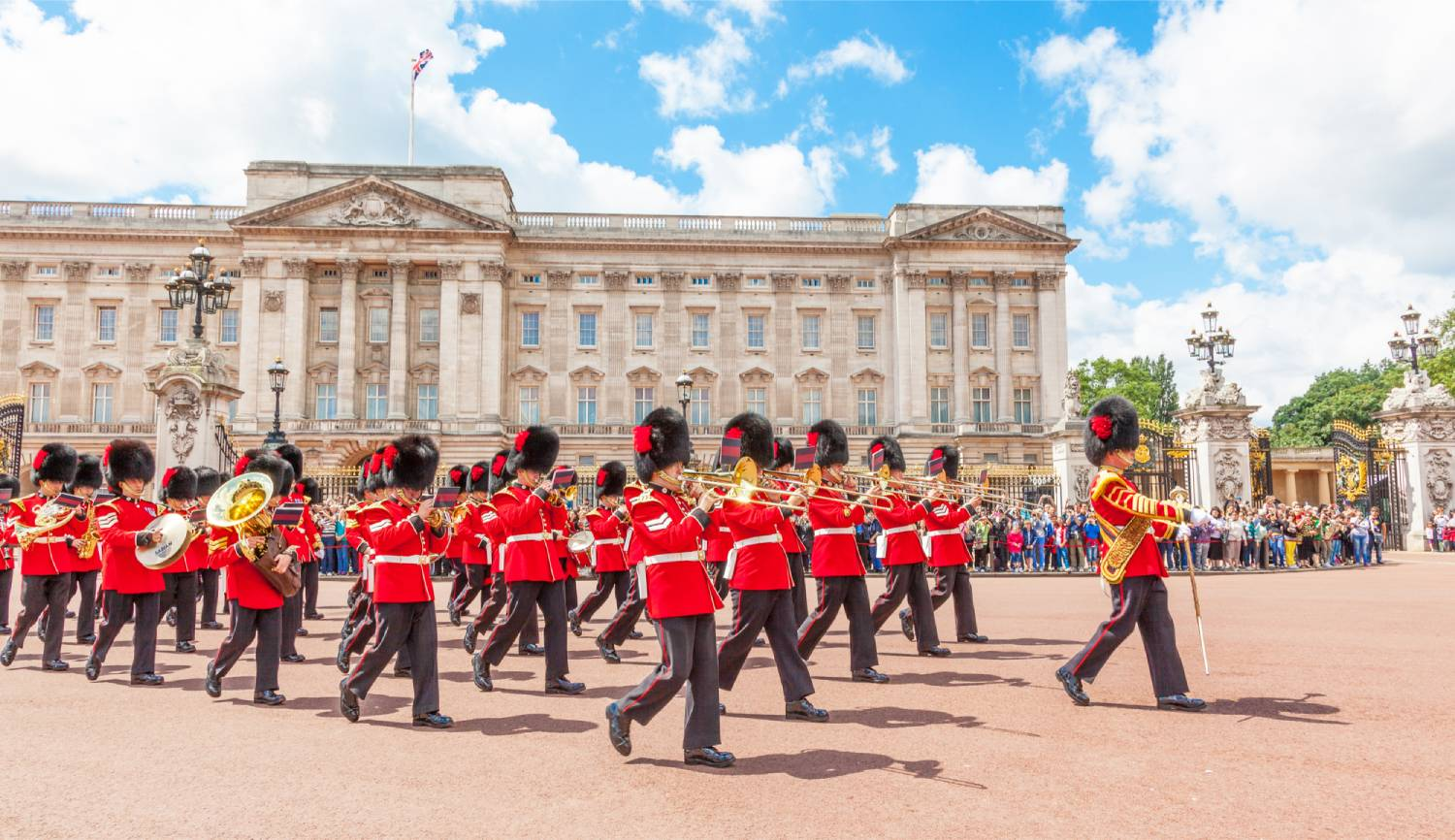 England - The Best Countries To Visit In Europe